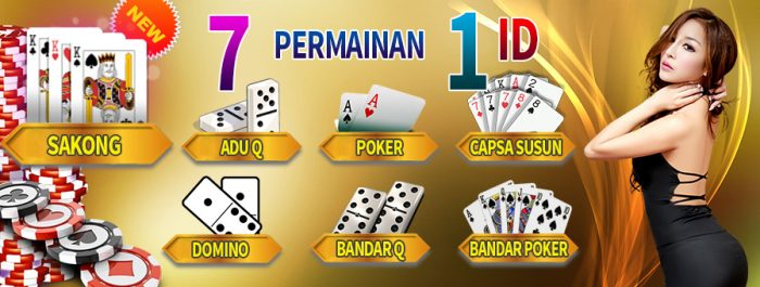 bonus kasino setiap hari